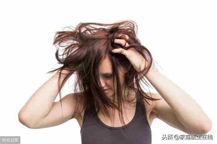 女生掉头发的原因(为什么女性掉头发很厉害)